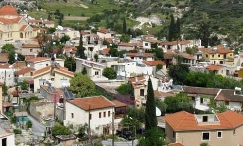 Agios Tichonas