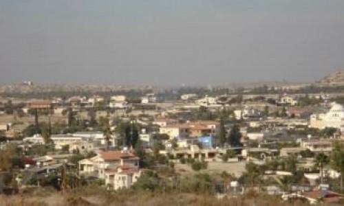 Alambra village