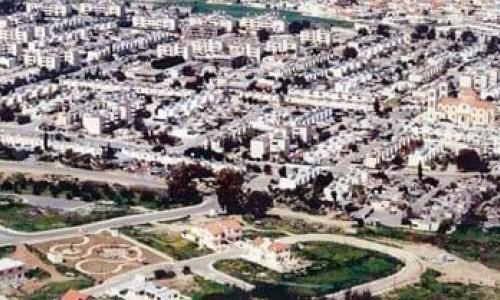 Anthoupoli Village