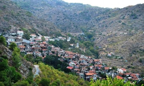 Askas Village