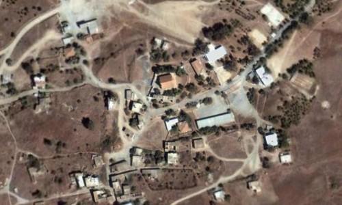 Asomatos Village