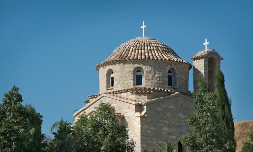 Dali, Nicosia