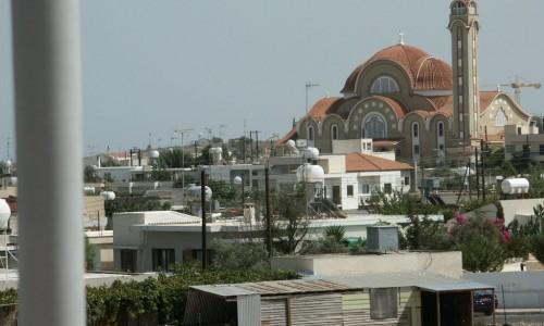 Derynia Village