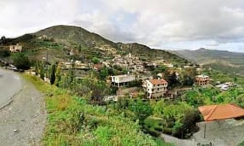 Dierona Village