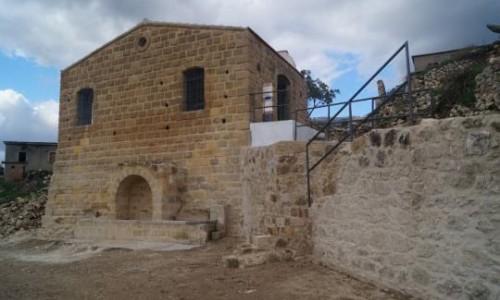 Evretou Village