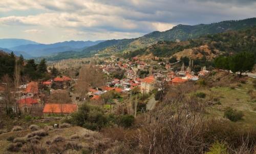 Fini Village