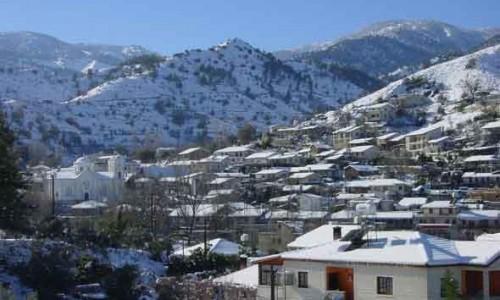Galata Village