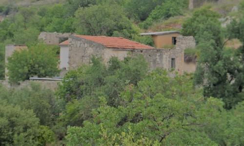 Gerovasa-Trozena Village