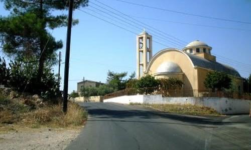 Gypsou Village