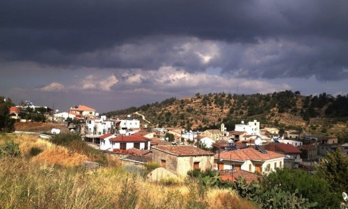 Kapedes Village
