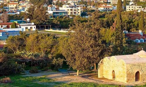 Kolossi Village , Limassol