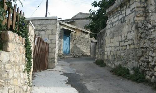 Lasa village