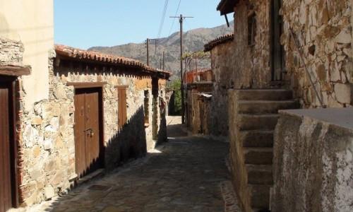 Lazanias Village