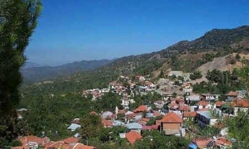 Lemythou  Village