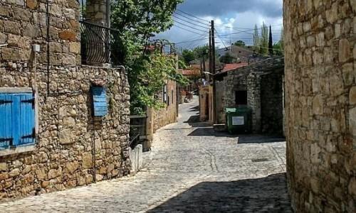 Lofou Village- Limassol