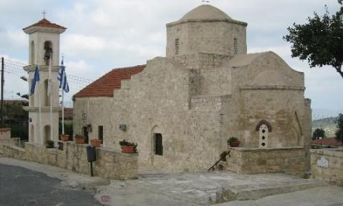 Lysos Village