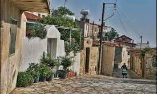 Maroni Village