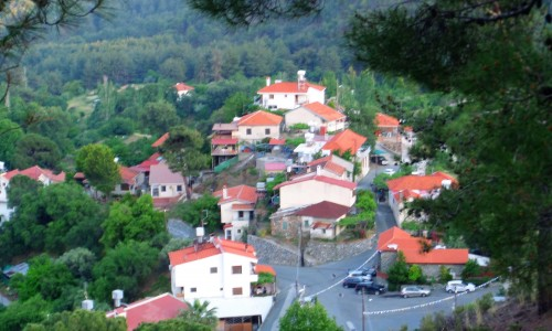 Moniatis Village