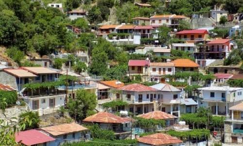 Milikouri Village