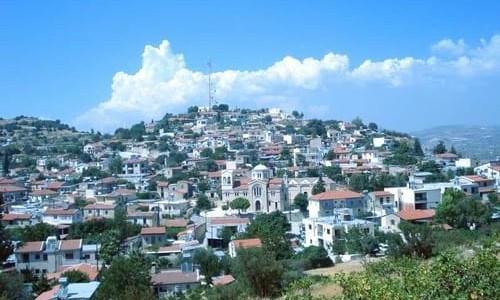 Pachna Village