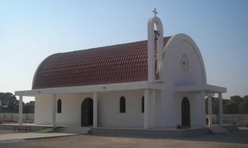 Paleometocho Village