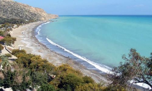 Pissouri Beach, Limassol