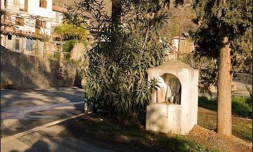 Xyliatos Village