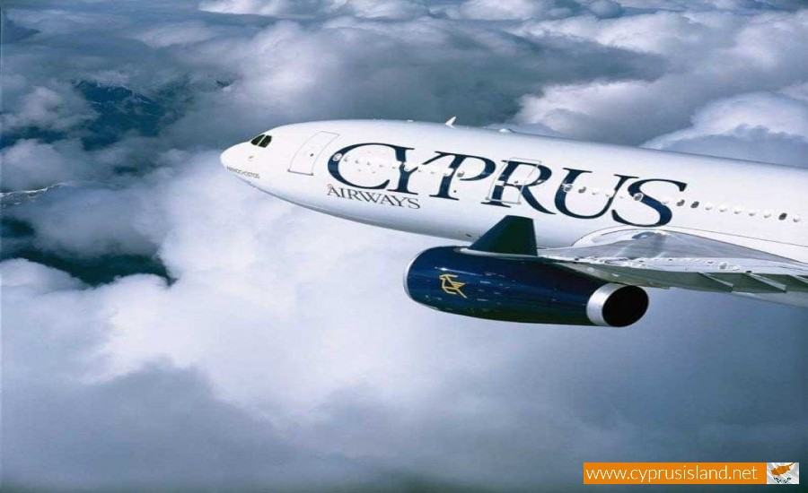 airlines of cyprus