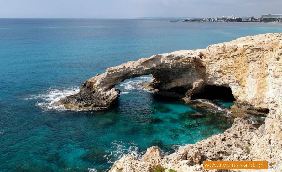 Bridge of Love cyprus