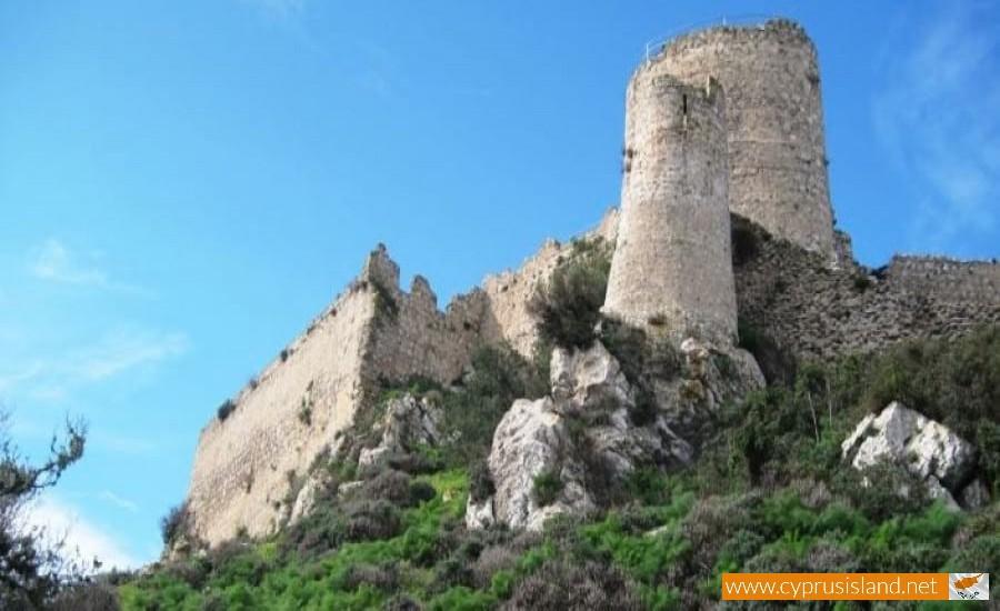 Castle of Kantara