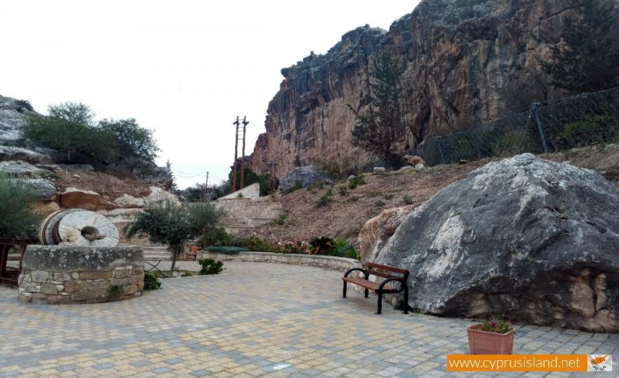 Episkopi Rock