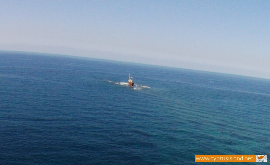 MV Dimitrios II Shipwreck