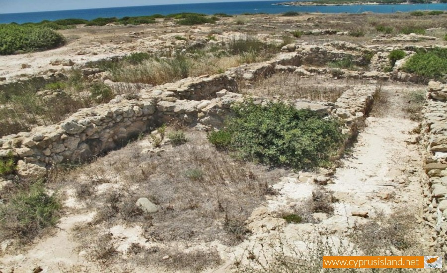 Maa Paleokastro paphos