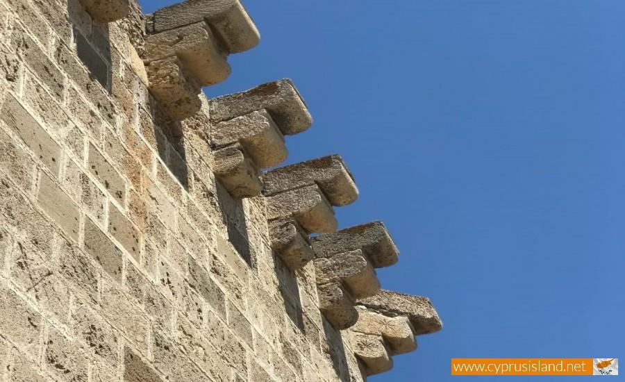 Medieval tower of Regina 3