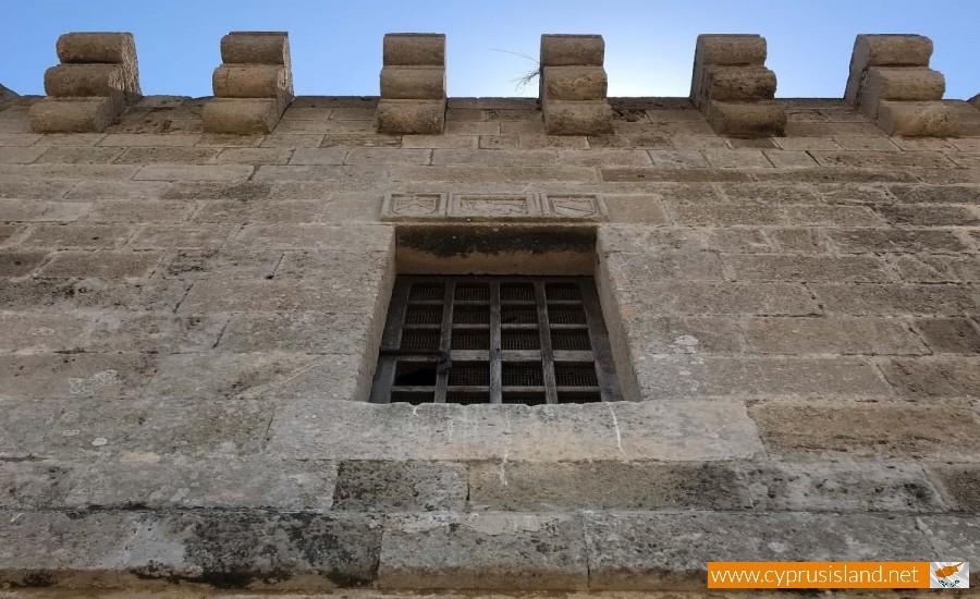 Medieval tower of Regina 4