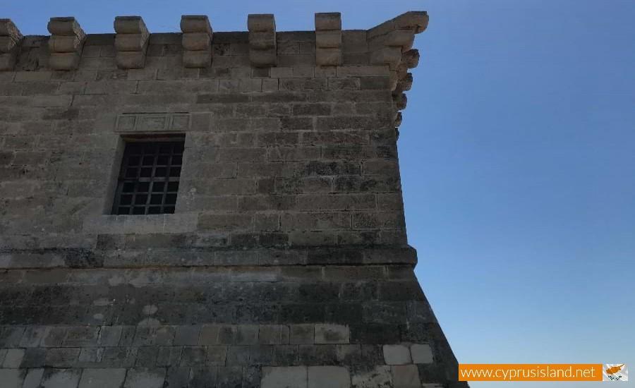 Medieval tower of Regina 5