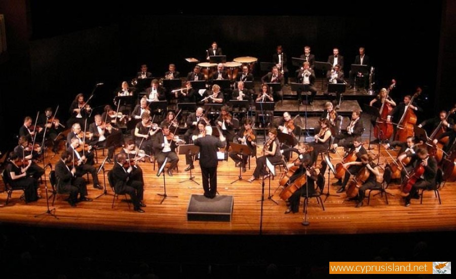 Symphony Orchestra Foundation of Cyprus