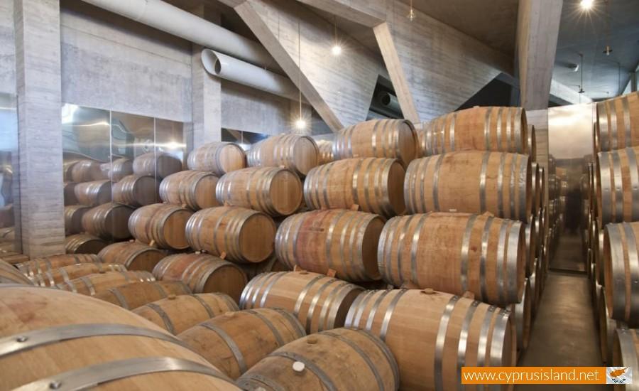 Vlassides winery koilani