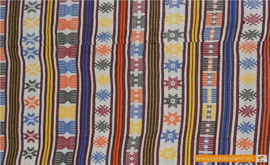 Weaving of Fyti