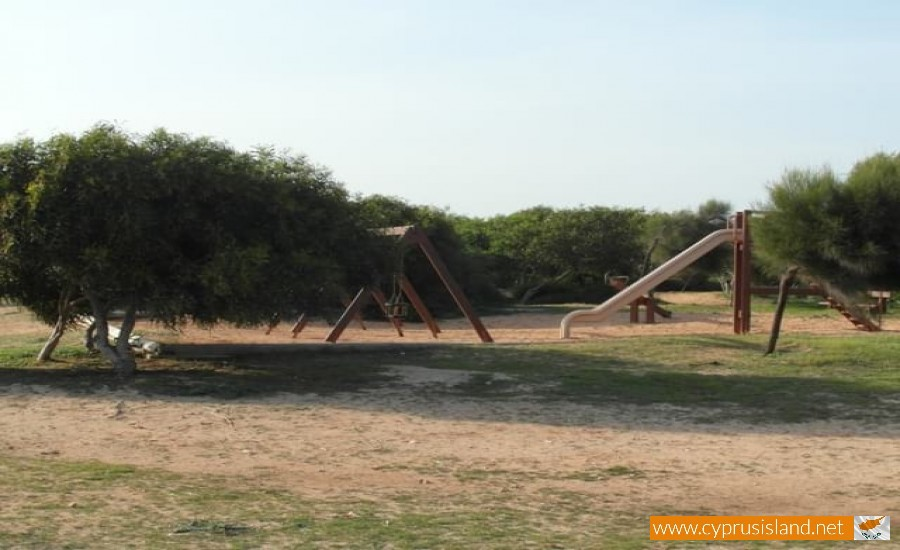 agios nikandros picnic