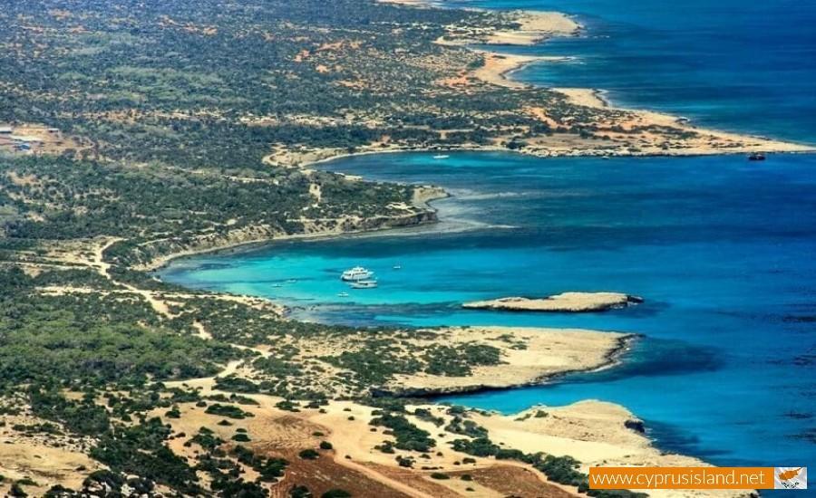 Akamas Paphos