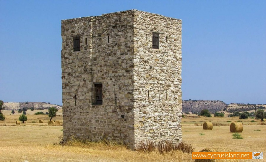 alaminou tower