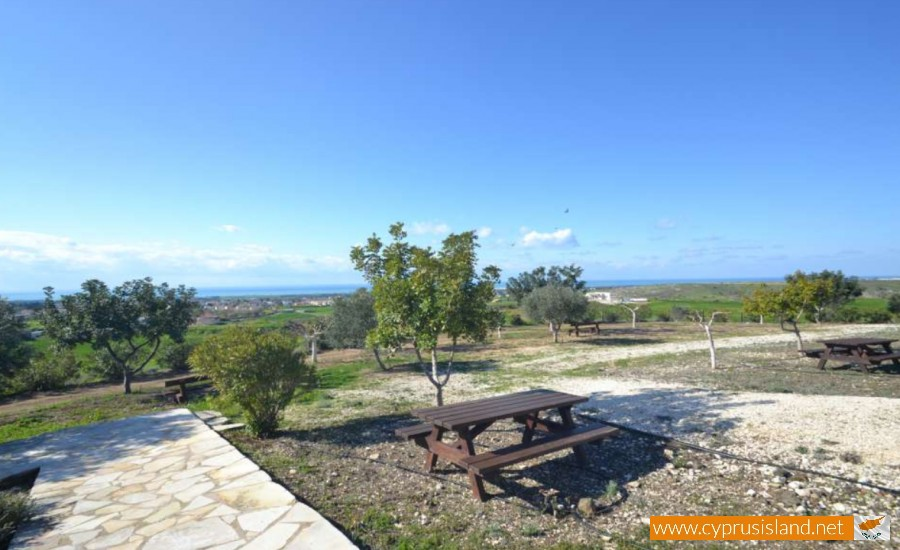 anarita village pinic area