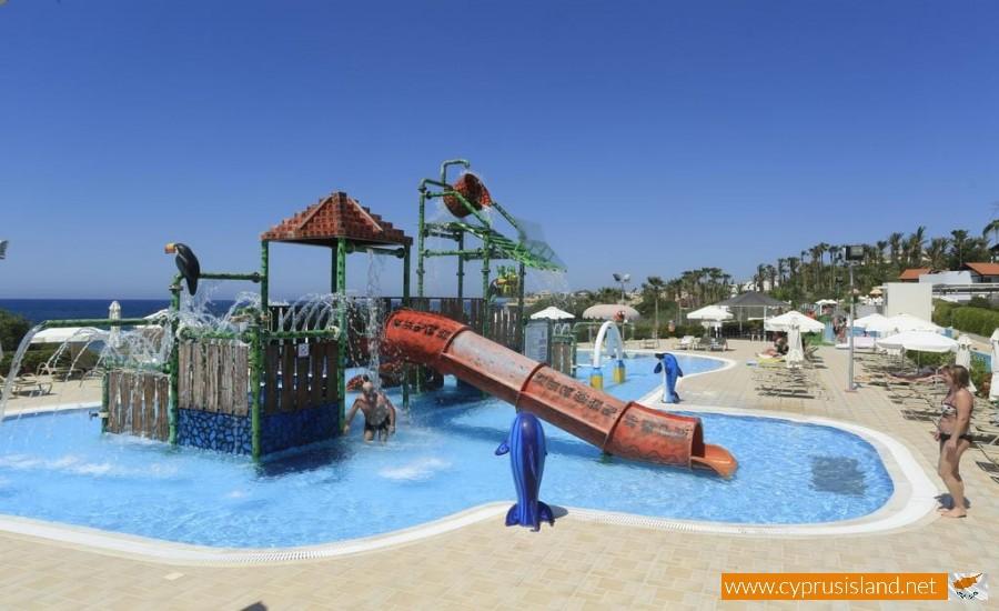 aqua sol waterpark