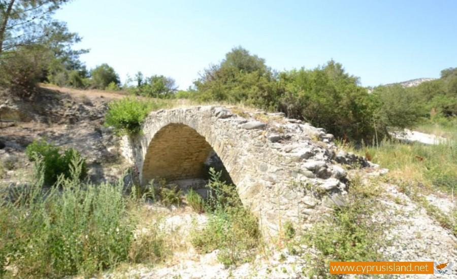 archimandrita venetian bridge