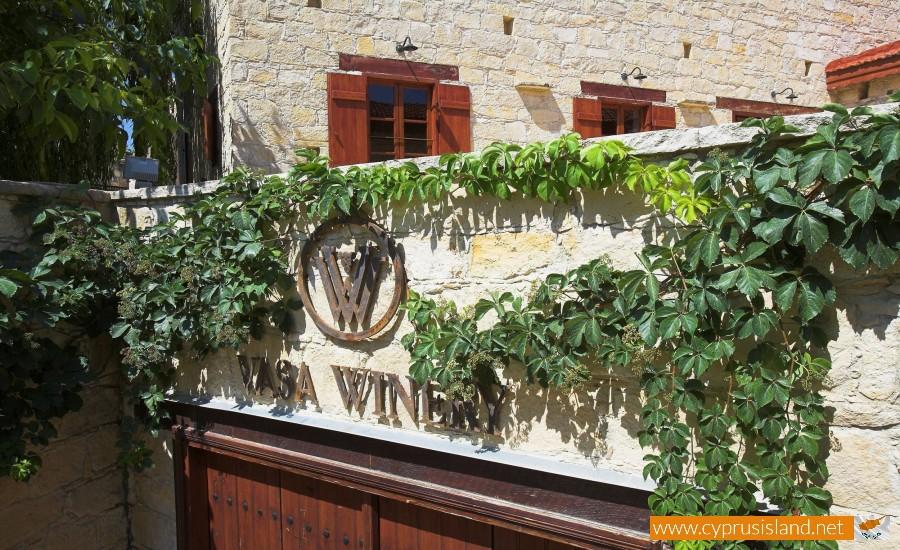 argyrides vasa winery