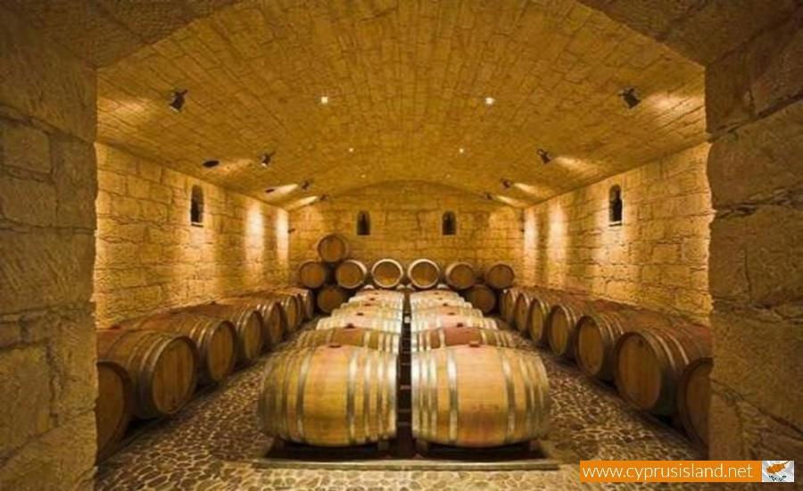 argyrides winery vasa koilaniou