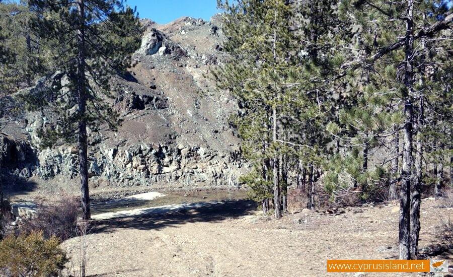 Armyroleivadon Picnic Site