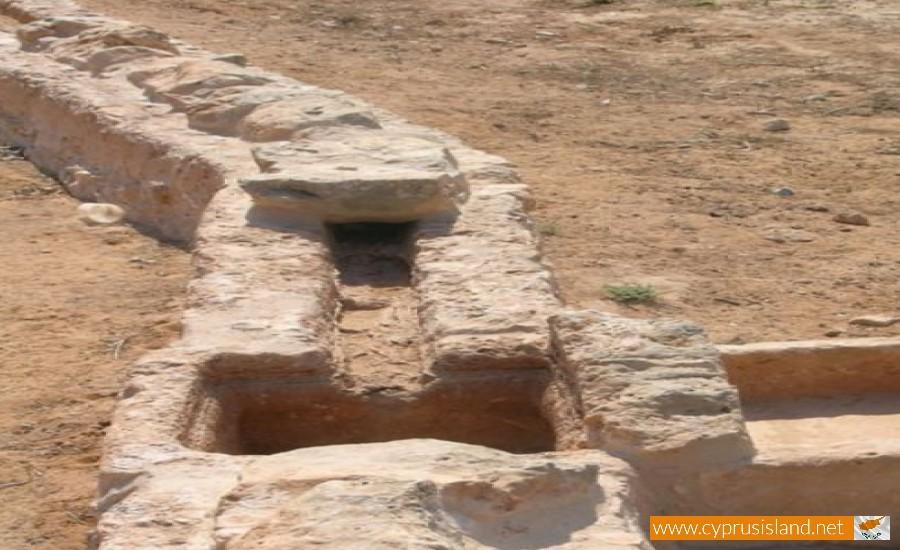 ayia napa aqueduct cyprus