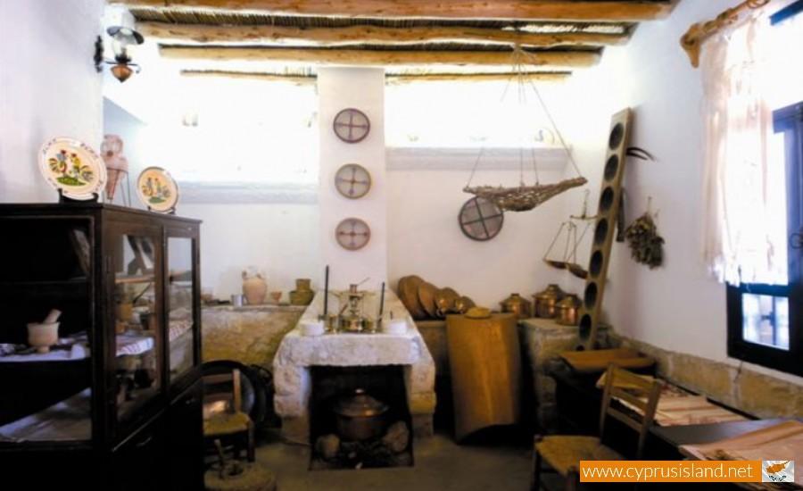 ayia napa folk museum